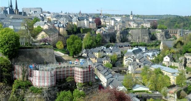 photo de luxembourg ville