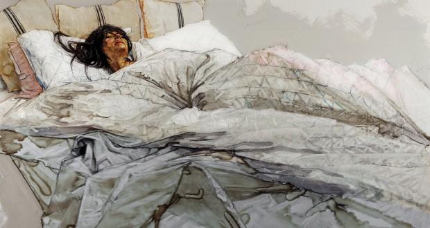H. Craig Hanna, peintre génial et ingénu au MNHA | Le Quotidien