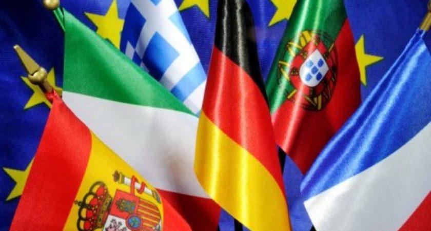 Budget France Portugal Espagne Et Italie Demandent Plus De Souplesse A L Ue Le Quotidien