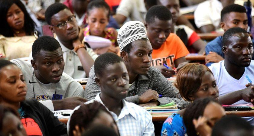 L Avenir De La Francophonie Se Joue En Afrique Le Quotidien
