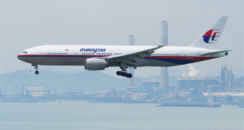 Disparition Du Vol Mh370 La Malaisie A Soupconne Le Pilote D Un Geste Suicidaire Le Quotidien