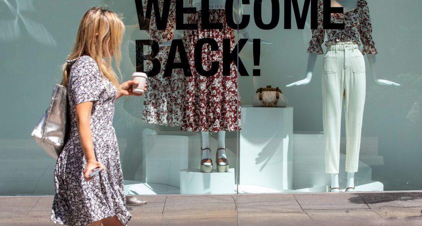 Inditex (Zara): perte de 409 millions d'euros au 1er trimestre