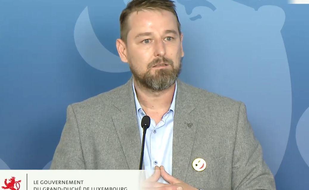 Claude Bizjak, directeur adjoint de la Confédération luxembourgeoise du commerce (Photo : DR).