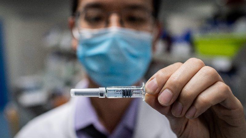 Un vaccin anti-covid-19 autorisé au sein de l'armée — Chine