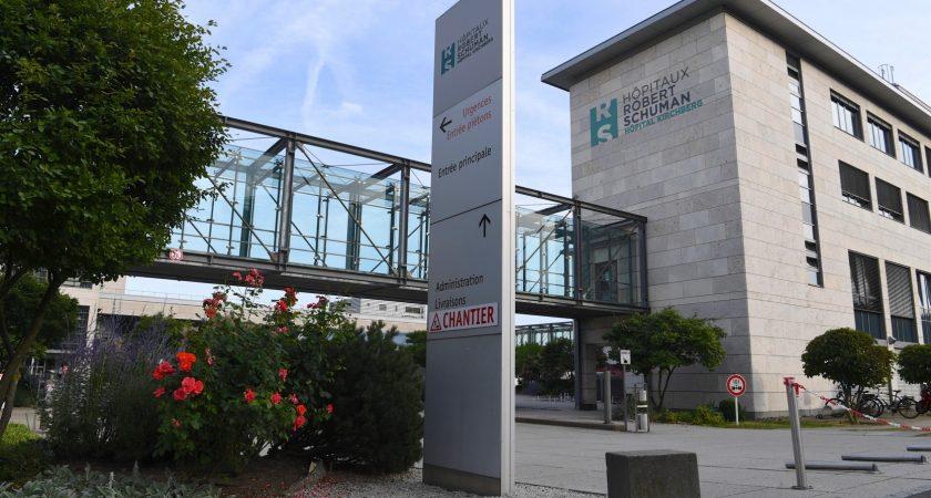 La question des moyens d'organisation des hôpitaux face à une autre pandémie ne se posera pas vers plus de privatisation (Photo d'illustration : Alain Rischard).