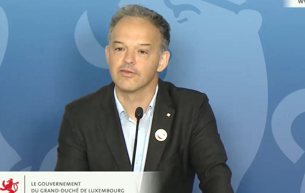 Michel Reckinger, président de la Fédération des artisans (Photo : DR).