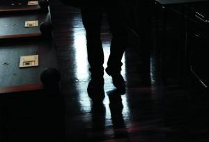 20120219 Si un attentat à la bombe devant un tribunal luxembourgeois