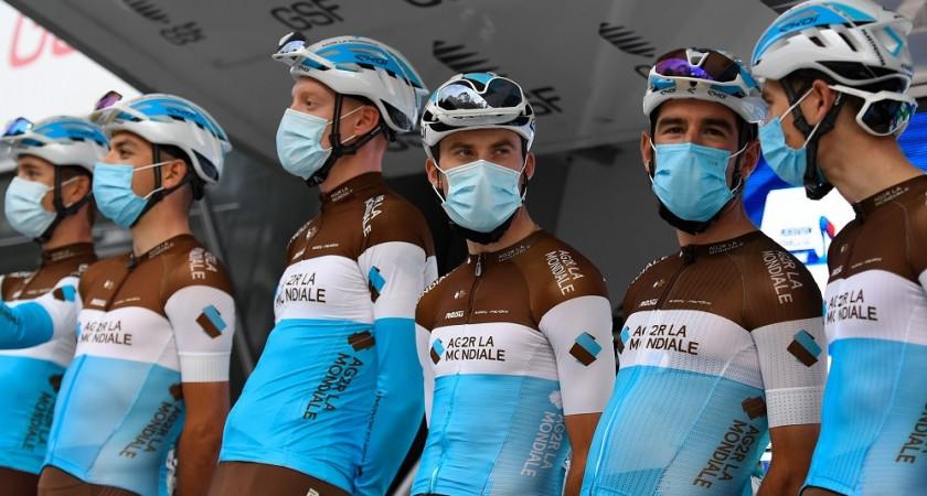 Jura. Le Sanclaudien Alexis Vuillermoz participera au Tour de France 2020