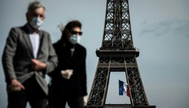 Coronavirus: L'état d'urgence sanitaire restauré samedi en France