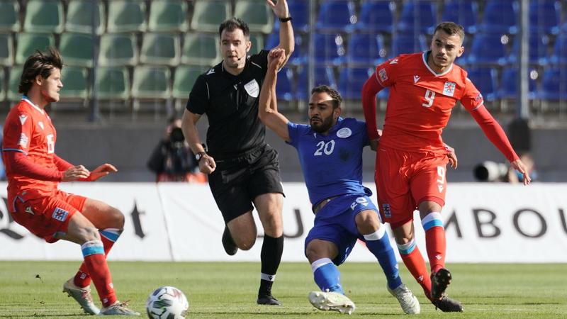 Photo of [Football] Ενάντια στην Κύπρο, η όμορφη μισή αντίδραση των πρωταθλητών