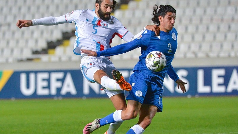 Photo of [Football] Το Λουξεμβούργο χάνει μεγάλη στη Λευκωσία