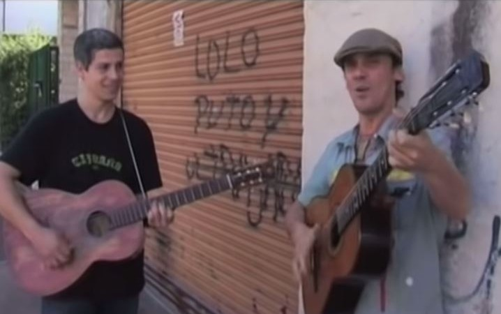 Maradona et la musique : la vie est une tombola | Le Quotidien