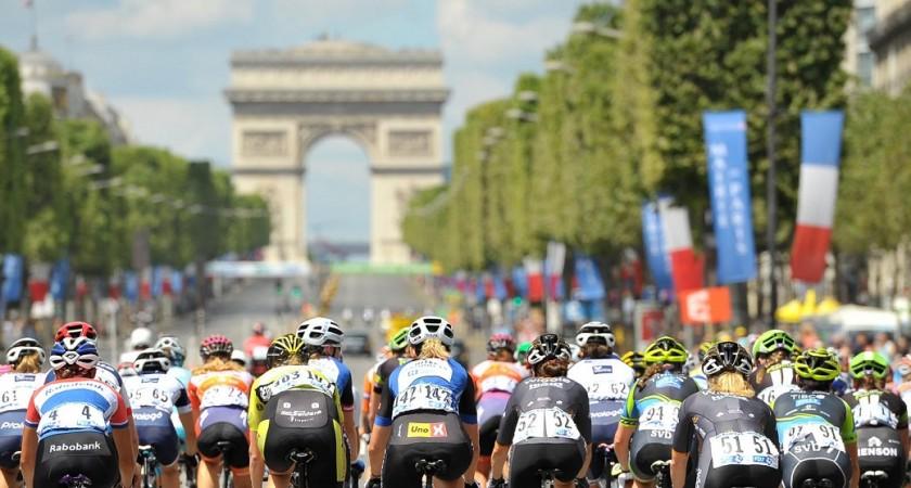 Calendrier Course Cycliste 2022 Cyclisme] Tour de France femmes : lancement le 24 juillet 2022
